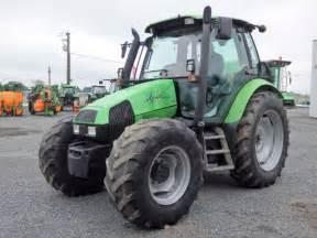 tracteur Deutz-Fahr 90 MK3