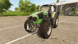 tracteur Deutz-Fahr 9290 TTV