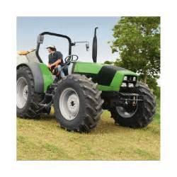 tracteur Deutz-Fahr AGROLUX 310