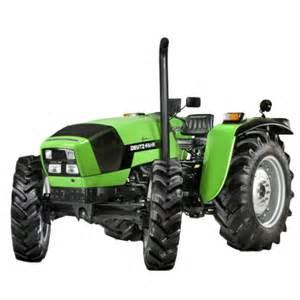 tracteur Deutz-Fahr AGROLUX 75