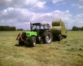 tracteur Deutz-Fahr DX 6.05