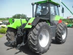 tracteur Deutz-Fahr INTRAC 6.30