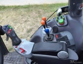 tracteur Deutz-Fahr TTV 1160