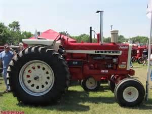 tracteur Farmall 1206