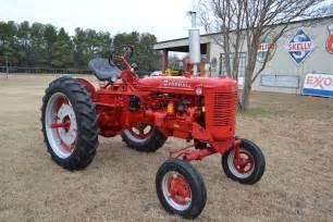 tracteur Farmall C