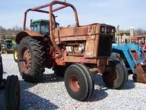 tracteur Farmall HYDRO 100