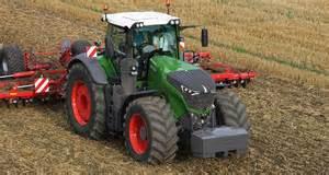 tracteur Fendt 1042 VARIO