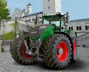 tracteur Fendt 1046 VARIO