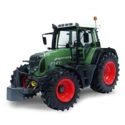tracteur Fendt 716 VARIO
