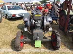 tracteur Fendt DIESELROSS F18