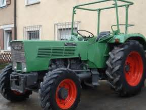 tracteur Fendt FARMER 104S