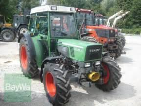 tracteur Fendt FARMER 260S