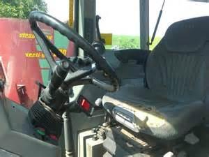 tracteur Fendt FAVORIT 509C