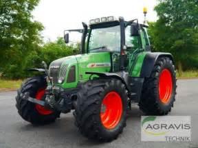 tracteur Fendt FAVORIT 714 VARIO