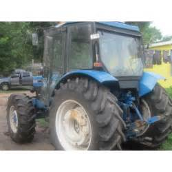 tracteur Ford 6630