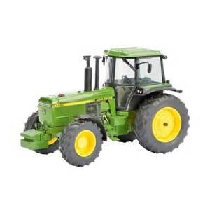 tracteur John Deere 4755