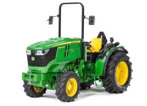 tracteur John Deere 5090GN