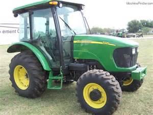 tracteur John Deere 5225