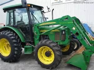 tracteur John Deere 5320