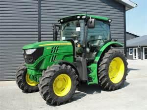 tracteur John Deere 6115R_second_modele