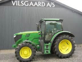 tracteur John Deere 6130R_second_modele