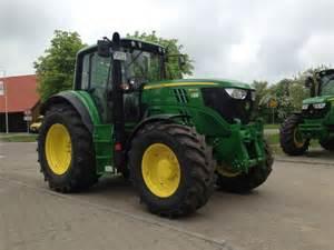 tracteur John Deere 6150M
