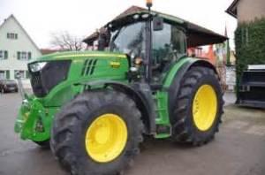 tracteur John Deere 6170R_second_modele