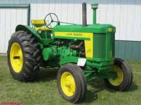 tracteur John Deere 620