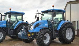 tracteur Landini 115