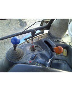 tracteur Landini 120