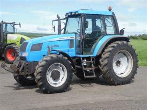 tracteur Landini 130