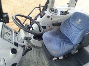 tracteur Landini 130_troisieme_modele