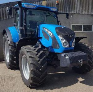tracteur Landini 160