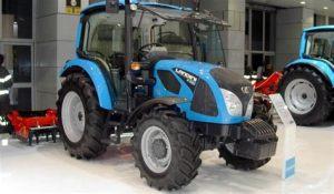 tracteur Landini 4-080