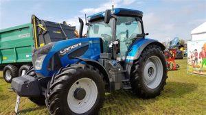 tracteur Landini 5-110H