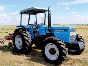 tracteur Landini 65