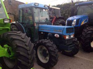 tracteur Landini 85