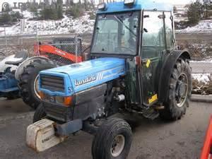 tracteur Landini ADVANTAGE 75F