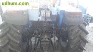 tracteur Landini ATLANTIS 100