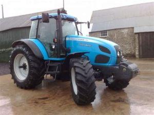 tracteur Landini LEGEND 145 TDI