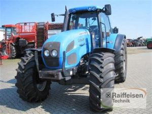 tracteur Landini LEGEND 185 TDI