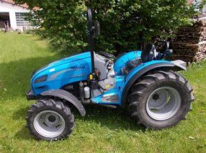 tracteur Landini MISTRAL 45