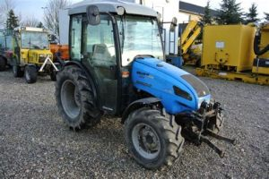 tracteur Landini MISTRAL 50