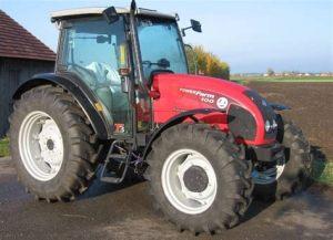 tracteur Landini POWERFARM 100