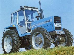 tracteur Landini POWERFARM 65