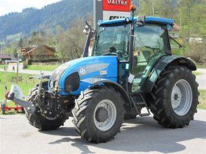 tracteur Landini POWERFARM 90