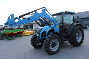 tracteur Landini POWERFARM 95