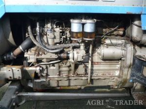 tracteur Landini R9500 SPECIAL