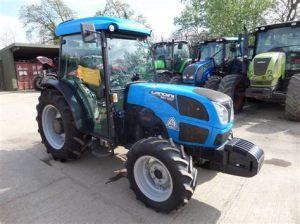 tracteur Landini REX 100