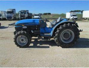tracteur Landini REX 110